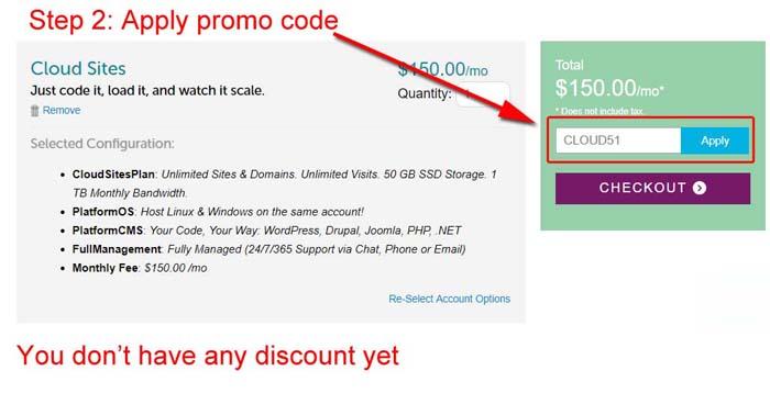 Liquid Web Promo Codes