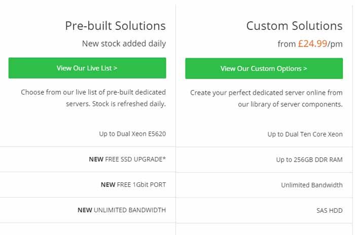 Easyspace dedicated hosting coupon codes