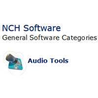 Audio Editing Software Coupon Code At NCH Software