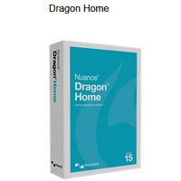 Dragon Home Edition Software At Mac of all Trades