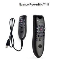 Nuance PowerMic III Microphone At Nuance