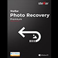 Stellar Photo Recovery Premium for Windows Promo