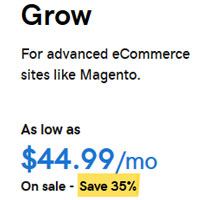 Grow Plan For Advanced eCommerce Sites