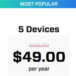Get This Most Popular Windows & Mac Compatible Software For 5 Devices
