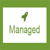 Managed Virtual Private Servers