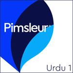 Pimsleur Urdu Level 1 For Just $119.95