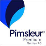 Pimsleur German Levels 1-5 Premium & Get Free Lesson