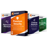 Get Online Protection With Avast Premium Security