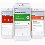 Get An Extra $15 Off On Norton Security for iOS